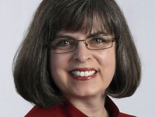 Pam Myhra, Republican running in the 2nd Congressional District.