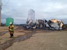 plainview-barn-fire