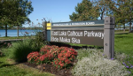 Lake Calhoun name change