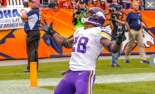 Adrian Peterson (Minnesota Vikings)