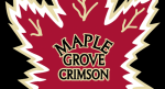 Maple Grove Hockey Logo