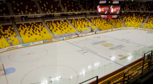 Amsoil Hockey Arena in Duluth (UMD Athletics)