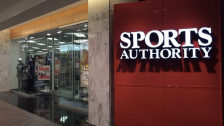 Sports Authority Minneapolis