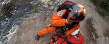 Split Rock rescue