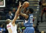 AP Images DO NOT REUSE --Andrew Wiggins