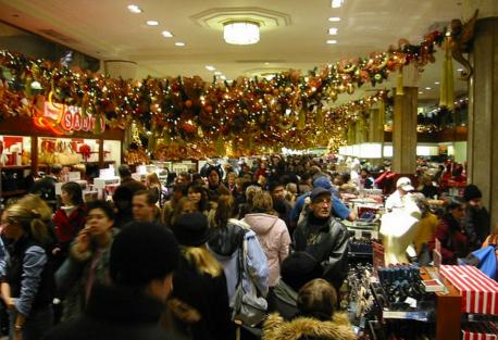 black-friday-holiday-shopping