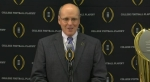 college football playoff announcement