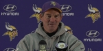 mike zimmer press conference 11272015