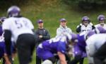 Vikings practice (Vikings.com)