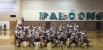ACGC Football Team Music Video