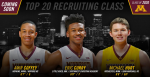 Gophers basketball recruits