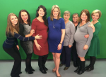 ABC 6 team pregnant