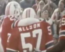 Steve Nelson of Patroits