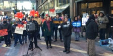 workers rally 11272015 minneapolis