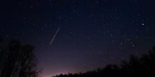 Geminids Meteor shower - Flickr