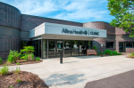 Allina Health clinic, Shoreview