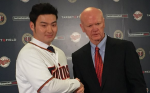 Byung Ho Park, Twins