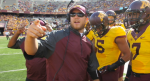 Rob Reeves (Gophersports.com)