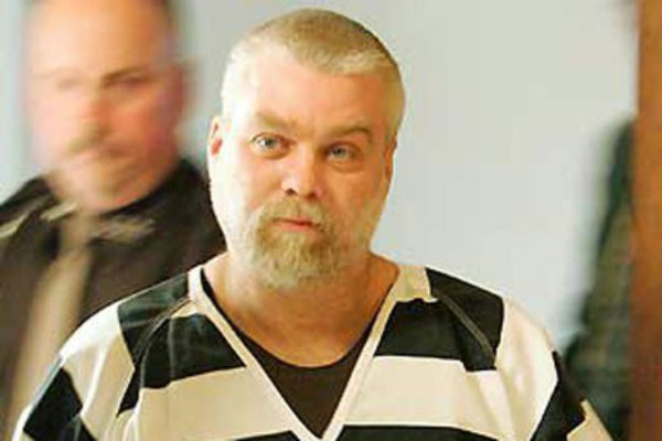 Steven Avery Files Appeal of Teresa Halbach Murder Conviction
