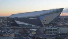 us bank stadium dec 2015 webcam