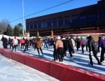 Frozen 5K Ice skating
