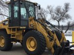 front end loader tractor edina dwi