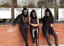 Guerilla Girls 2