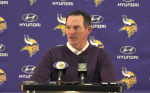 Vikings.com Press Conference-http://www.vikings.com/media-vault/videos/Zimmer-This-Team-Was-Not-Ready-To-Go-Home/7ce89296-ccc0-4ea8-a4d5-9323dd7b5ebb