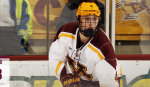 Gophers Hockey (Twitter)