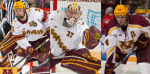 Gophers Hockey Twitter (embedded)