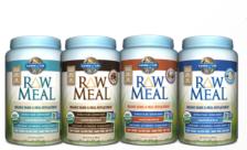 Raw Meal Organic