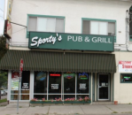 Sporty's Pub & Grill