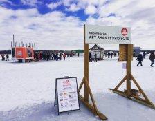 art-shanty-project