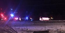 cottage grove crash fire police lights feature crop