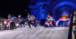 Crashed Ice skaters