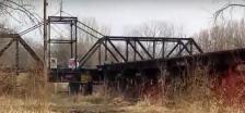 Dan Patch Line RR bridge