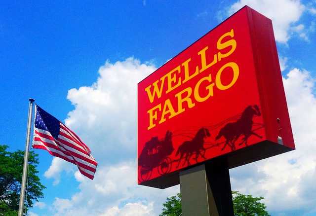 Wells Fargo Bank Fined $100 Million for Illegal Practices
