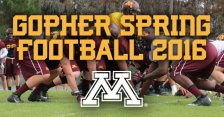 gopher-spring-football-practices