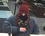 British bank robber
