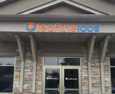 LeafLine Labs Eagan clinic