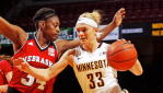 Gophers Women's Hoops (Twitter)