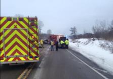 Highway 12 crash