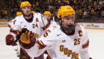 Gophers Hockey (Gophers sports.com)