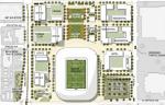 St Paul Minnesota United plan