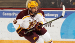 Gophers men's hockey