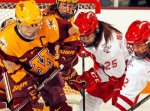 women's hockey