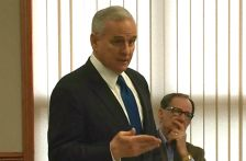 Gov. Mark Dayton (Aaron Ziemer SAFE for reuse)