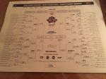 ricky rubio perfect march madness bracket