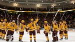 Gophers M Hockey (Twitter)