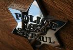 St Paul police
